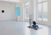 """Kunstverein Wilhelmshöhe, Ettlingen (D), """"Nachschlag"""", 2012.  Foto: Nadine Bracht, Stuttgart"""