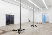 """Galerie Mark Müller, Zürich, """"Verlorene Form"""", 2013.  Foto: Conradin Frei, Zürich"""