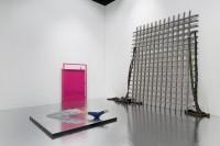 artgenève 2016, Einzelpräsentation mit Häusler Contemporary. Foto: Guillaume Mausset