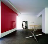 """Häusler Contemporary, München, """"Hanglage"""", 2010.  Foto: Florian Holzherr, München"""